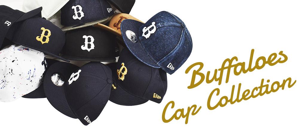 Cap Collection